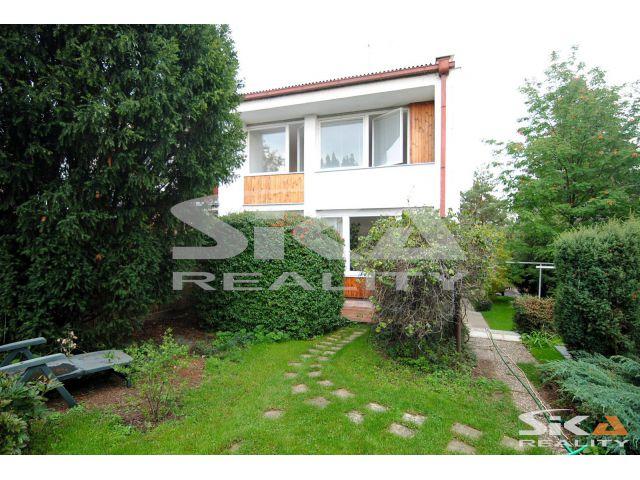 Domky - Detail nabídky - Prodej rodinného domu se zahradou 6e55eba8e8